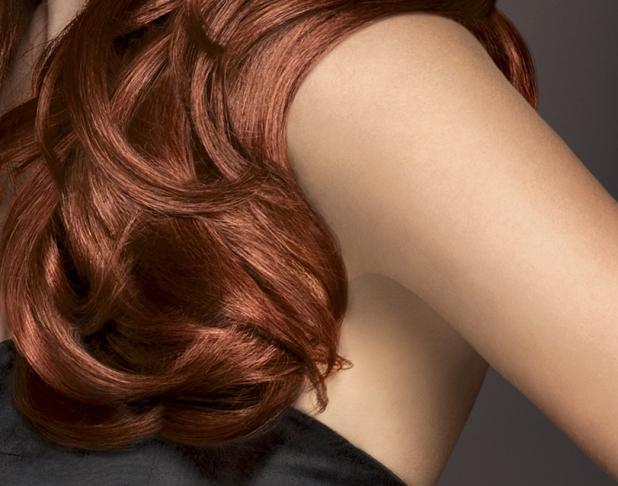 HAIR SKIN TEXTURE
