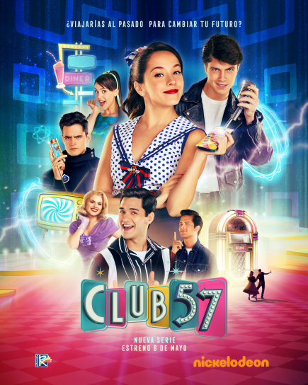 Club 57 Nickelodeon © Martín Sichetti and Marsdepartment, 2013. Unauthorized use and/or duplication of this material without express and written permission from this blog's author and/or owner is strictly prohibited. Excerpts and links may be used, provided that full and clear credit is given to Martín Sichetti and Marsdepartment with appropriate and specific direction to the original content.